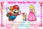 لعبة ماريو و الاحجية الصعبة