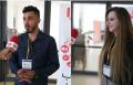 عرين جبارين وعلي محاميد: قيادة ستنهض بالمجتمع الفحماوي