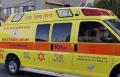 الطيرة: اصابة متوسطة لطفلة (سنة ونصف) اثر سقوطها من طابقين