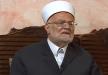 الشيخ عكرمة صبري يدعو إلى صوم تاسوعاء وعاشوراء يومي الأحد والإثنين القادمين