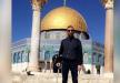 الناصرة: الموت يغيب المأسوف على شبابه محمد ماجد كريم ابو جبل (26 عامًا)