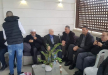 مجلس يافة الناصرة المحلي يكرم الشاعر خليل مغامسة