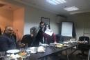 صندوق مسيرة ينتخب أعضاء هيئته الإداريّة الجدد... وزهريّة عزب رئيس مجلس اداره صندوق ومؤسسة مسيرة