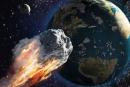 ناسا: كويكب بسرعة خارقة سيمر بجانب كوكب الأرض