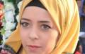جثمان المرحومة سوار قبلاوي يصل الليلة إلى البلاد