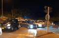 مفرق برطعة: اصابات جراء حادث طرق