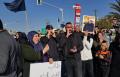 السبت: وقفة احتجاجية سادسة ضدّ العنف في ام الفحم