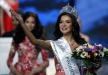 ملكة جمال روسيا مرضت وتعافت من كورونا دون أن تعلم