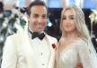 أحمد فهمي يعتذر من زوجته هنا الزاهد بعد السخرية منها في مسلسل
