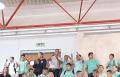 احتفال ونفحات أيمانيّة في مدرسة الرازي الاعدادية اكسال بمناسبة ذكرى المولد النبوي الشريف