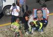 مصرع حسين رؤوف وإصابة آخر بحادث مروع قرب شفاعمرو