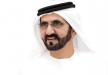 محمد بن راشد: 46% من الشباب العربي يريدون العيش في الإمارات
