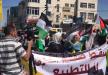 دلال سلامة عضو مركزية فتح ترد على تصريحات غانتس