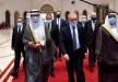أمير الكويت: سنبقى نسير على خطى الأمير الراحل تجاه فلسطين وشعبها