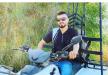 مصرع الشاب طارق خالد يوسف ابو شقرة من ام الفحم جراء انقلاب تراكترون بمنطقة مجيدو.