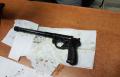 اعتقال رجل وزوجته من زلفة بشبهة حيازة السلاح