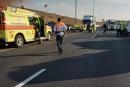 مصرع شخص بعملية تصفية خطيرة قرب نتانيا