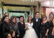 زفاف المطربة المصرية غادة رجب من الشاعر عبد الله حسن