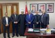 الوزير محمد الخلايلة لنواب لجنة القدس في المشتركة: ملتزمون بخدمة حجاج ومعتمري الداخل