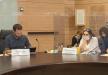 في أعقاب جلسة لجنة التربية ، التعليم والرياضة بمبادرة النائب سندس صالح: سيتم خصم ميزانيات الفرق والرياضيين الذين يقومون بخرق التعليمات الأخلاقية*