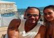 كنزي عمرو دياب تنشر فيديو قديم له وتحدث بلبلة