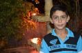 ام الفحم: وفاة محمد سمير صبحي ابن رئيس البلديّة