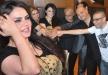 بالصور.. الخليجية ريماس تحتفل بألبومها