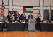 حنانيا يشارك في مؤتمر مغتربي أبناء محافظة بيت لحم في ميامي الأمريكية