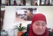 الناشطة غدير هاني تحصل على وسام الأمل الإسرائيلي