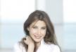 تكريم نانسي عجرم كأفضل مطربة عربية في حفل جامعة الدلتا