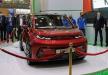 روسيا تزيح الستار عن سيارة كهربائية متطورة