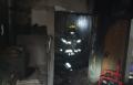 كارثة في سخنين: حريق في منزل يسفر عن إصابات حرجة لأطفال!