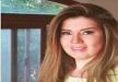 رانيا فريد شوقي تكشف سبب تعنيف والدها لها أمام أحد الصحافيين