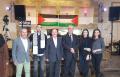 بركة يعقد لقاءات سياسية في مدن المانيا مع الجاليتين الفلسطينية والعربية