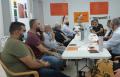 اللجنة الشعبية في البعنة تطلق حملة لإغاثة الأهل في لبنان