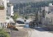 اصابات بالرصاص والاختناق بمواجهات شمال رام الله