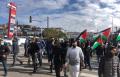 أم الفحم: اعتقال 4 شبان في أعقاب المظاهرة