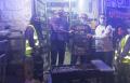 حيفا – الجماهيري حليصة يتابع نشاطه رغم الاغلاق الثالث