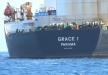 توقعات بالإفراج عن ناقلة النفط الإيرانية المحتجزة غريس واحد في الساعات المقبلة
