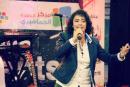 الفنّانة اية مجدوبة من طيرة المثلث تطرح ميدلي وترغب بالمشاركة في ذا فويس