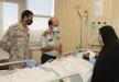 الاردن: جلالة الملك يأمر بنقل الطفل صالح حمدان إلى الخدمات الطبية الملكية