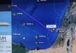 عودة الطيران بدءً من مساء يوم غد .. وأول طائرة إماراتية تعبر من الأجواء الإسرائيلية
