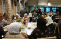 رحلة ترفيهية لبيت المسنين ابو لاحم في ام الفحم ضمن برنامج العصر الذهبي للمسنين