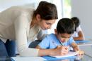 نتائج امتحان النجاعة  المتساف  فجوات متفاوتة بين الطلاب العرب