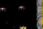 لعبة القتال في الفضاء
