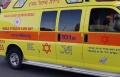 إصابة عامل بسبب ديسك قرب سخنين