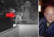 فيديو جديد يظهر نانسي عجرم بروب النوم لحظة إطلاق النار بمنزلها..