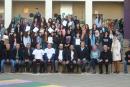 سخنين:د. صفوت ابو ريا يشارك مدرسة الحلان في تكريم طلابها المتألقين