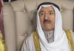 ترامب يمنح وسام الاستحقاق العسكري برتبة قائد أعلى لأمير الكويت