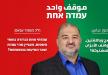 النائب منصور عباس: موقفي واضح وباللغتين، فماذا مع مواقف الأحزاب الأخرى بالمشتركة؟